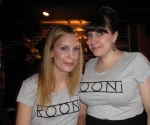 Fans of Roon with cool t-shirts