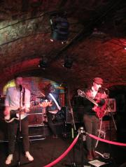 Liverpool - Cavern 3