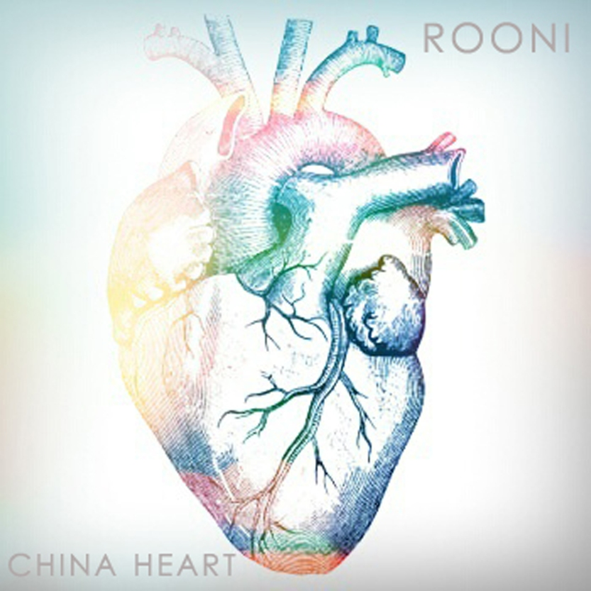 Rooni CHINA HEART